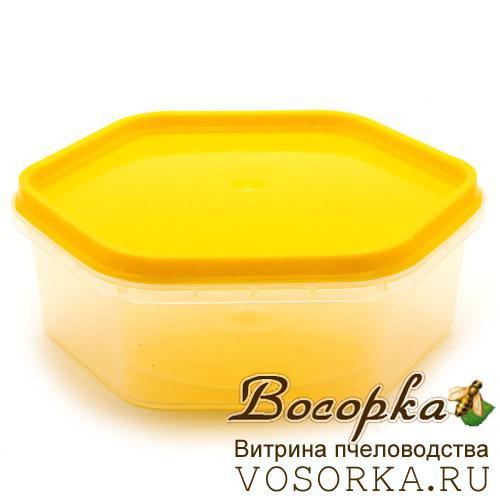 Пластик контейнеры для меда 5